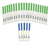 New Imported LOW COST LH Ovulation Tests strip/kit to ...